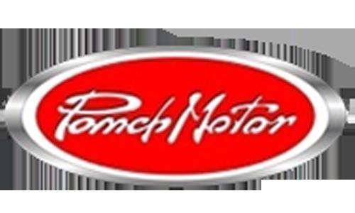 Ponch Motor